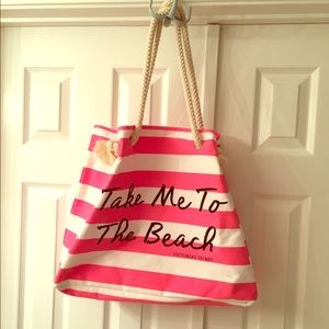 Victoria Secret Beach Bag